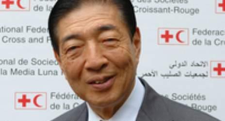 Mr. Tadateru Konoe