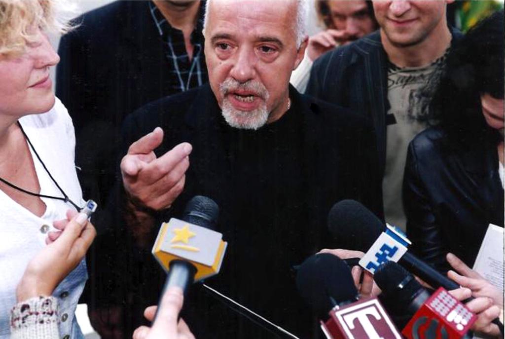 Mr. Paulo Coellio